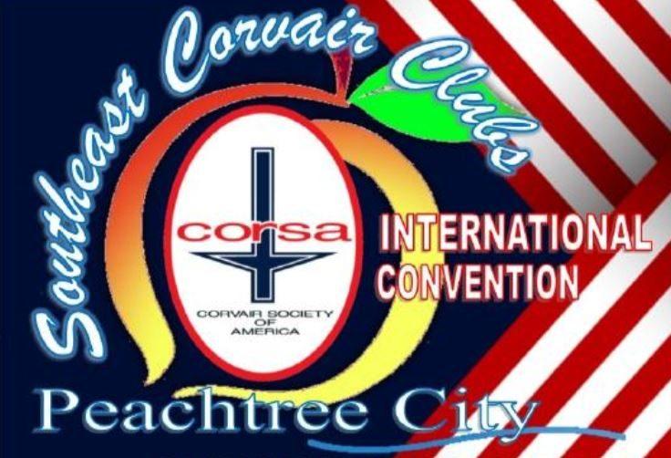 2021 convention logo