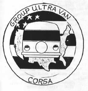 Group Ultra Van logo