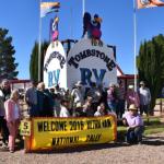 2016 Rally Group