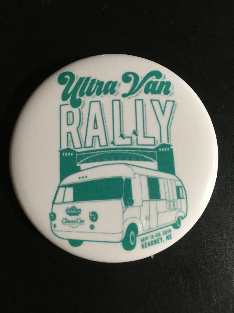Rally button