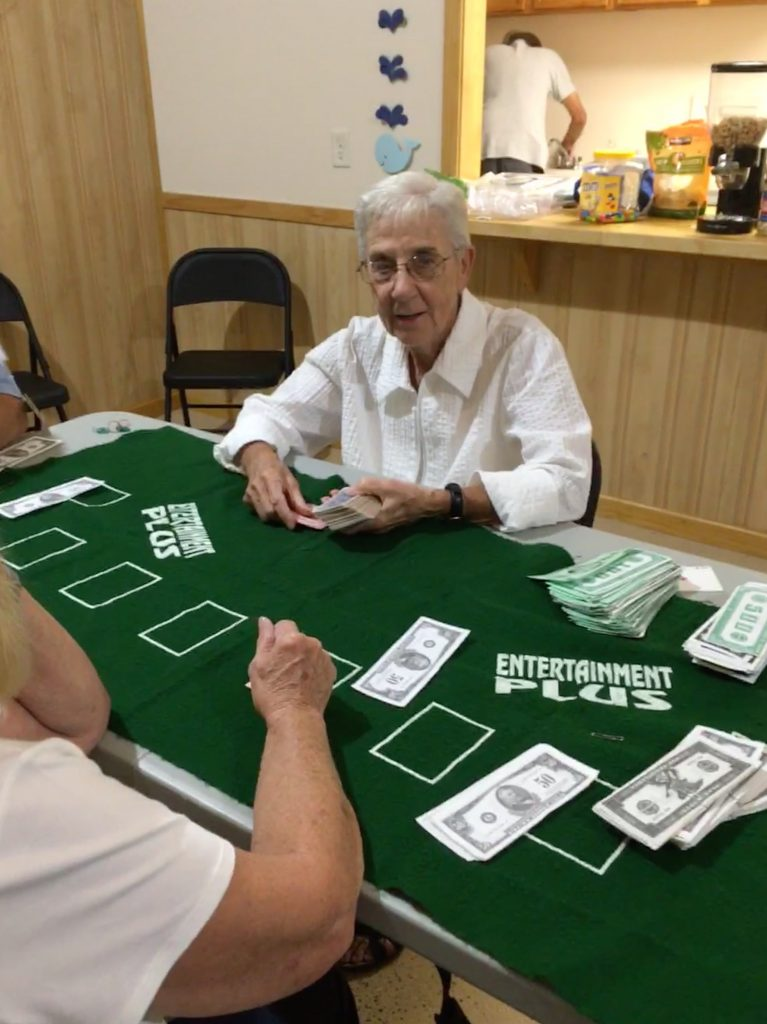 Casino games 4