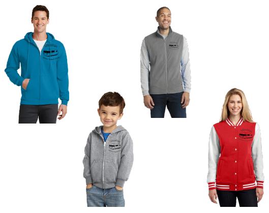 Stitchin Merchandise