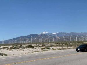 Western Rally wind farm