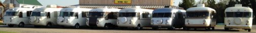 Ultra Van Motor Coach Club
