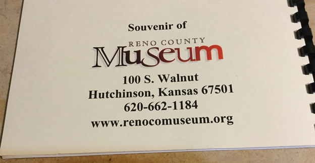 museum souvenir