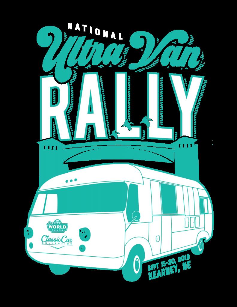 2019 Rally logo