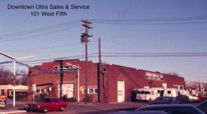 Ultra Van Sales & Service, Hutchinson, KS