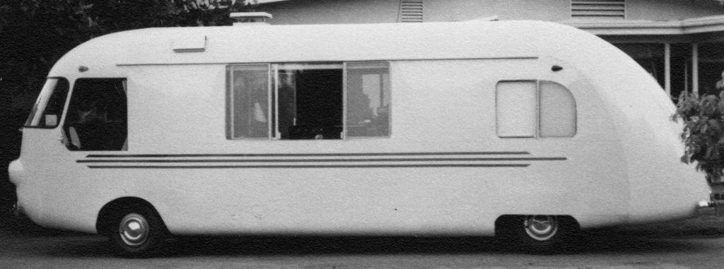Ultra Van #103