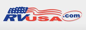 RVUSA.com website logo