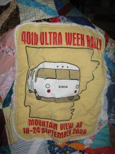 2006 Mountain View shirt