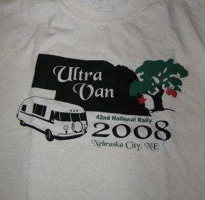 2008 NE City shirt
