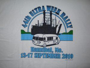 2010 Hannibal shirt