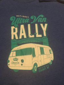 2019 Kearney shirt