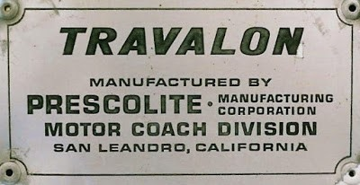 Travalon Badge